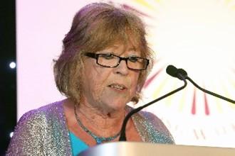 Barbara Chidgey