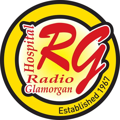 Radio Glamorgan logo